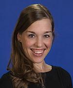 Richelle Long, Ph.D.