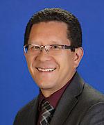 Jason Smucny, Ph.D.