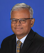 Rajesh Bhargava, M.D., F.A.C.P., F.A.A.P., F.H.M.