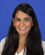 Meera Ullal, Ph.D.