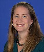 Emily Stieren, M.D., Ph.D.