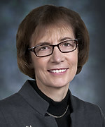 Tina Palmieri, M.D.