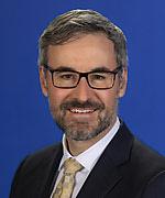 Scott MacDonald, M.D.
