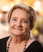 Randi Hagerman, M.D., F.A.A.P.