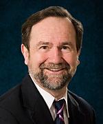 John Werner, Ph.D.