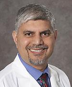 Amrik Singh, M.D.