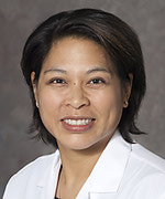 Cecilia Terrado, M.D.