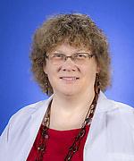 Rosalie Hagge, M.D.