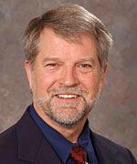 David Fyhrie, Ph.D.